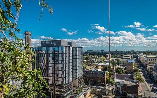 Level 10/2 Chippendale Way, Chippendale NSW