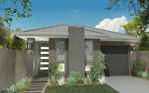Lot 2070 Bega Street, Gregory Hills NSW 2557