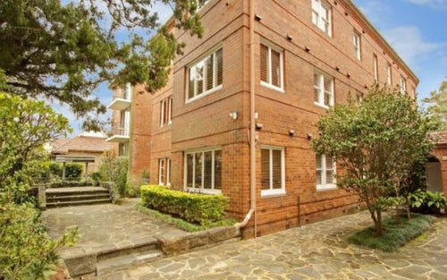 7/88 Bradley's Head Road, Mosman NSW