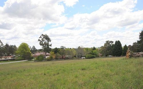 Part Lot 24 Willow Drive, Moss Vale NSW 2577