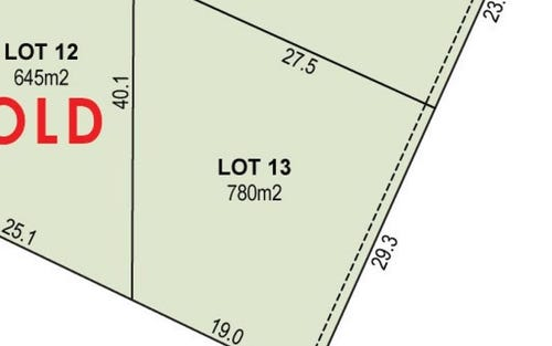 Lot 13 Korora Haven Estate, Korora NSW 2450