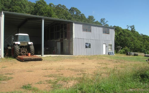 Address available on request, Burrell Creek NSW 2429