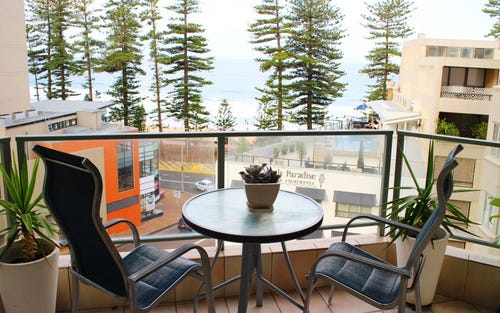 602/1 Raglan Street, Manly NSW