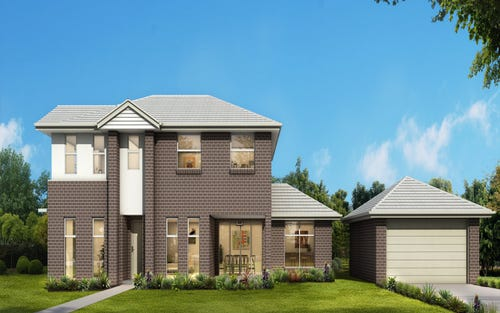 Lot 539 Hezlett Road, Kellyville NSW 2155