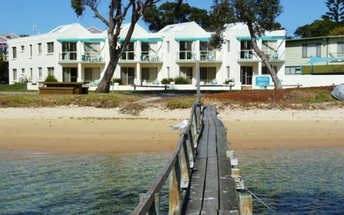 Apartment 7/2 Fishpen Road, Merimbula NSW 2548