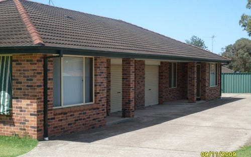 2/11 DURHAM CLOSE, Raymond Terrace NSW