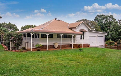 7 Rous Mill Rd, Rous Mill NSW 2477