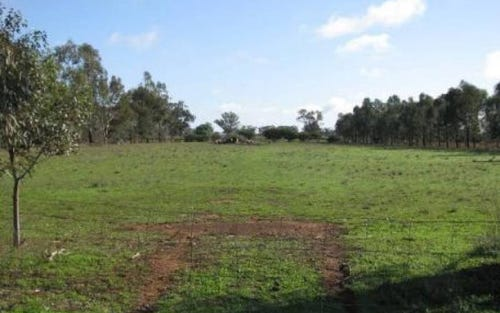 LOT 8 McNAMARA LANE, Narromine NSW 2821