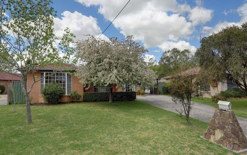 12 Tynedale Crescent, Bowral NSW 2576