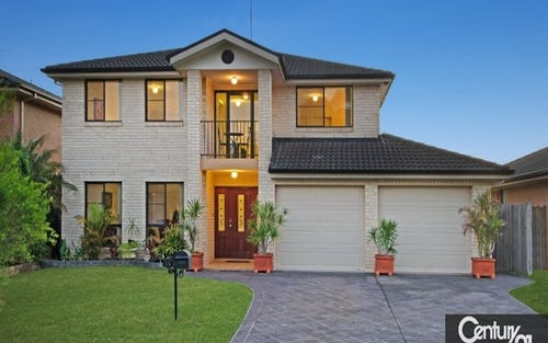 14 Dalton Close, Rouse Hill NSW 2155
