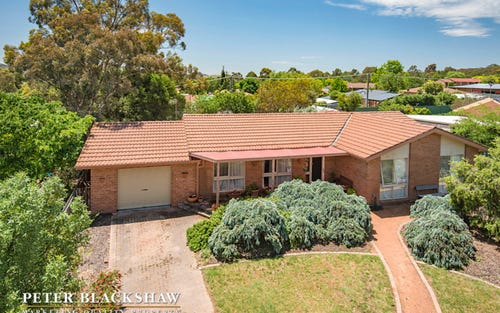 58 Couchman Crescent, Chisholm ACT 2905