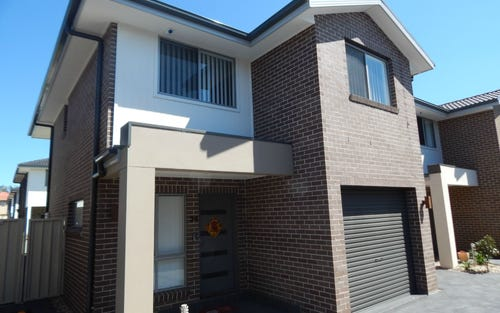 34/5 Abraham Street, Rooty Hill NSW 2766