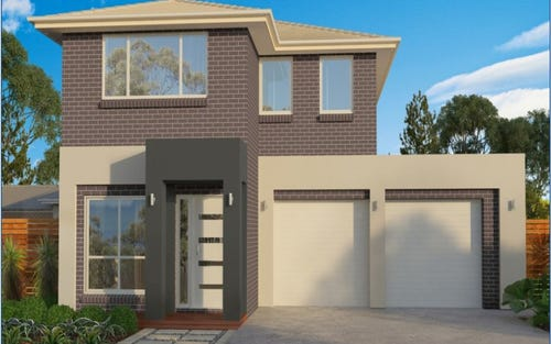 Lot 54 Learoyd Rd., Edmondson Park NSW 2174
