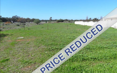 Lot 5 Hospital Rd, Nyngan NSW 2825