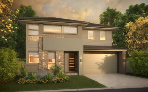 Lot 215 Reuben Street (Grantham Estate), Riverstone NSW 2765
