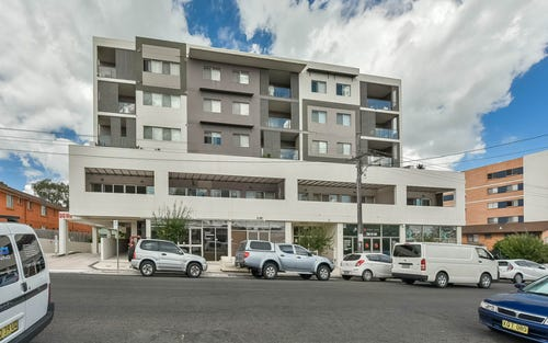 38/15-19 Warby St, Campbelltown NSW
