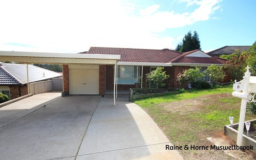 6 Goruk Close, Muswellbrook NSW