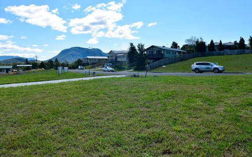 Lot 17 Alternative Way, Nimbin NSW 2480