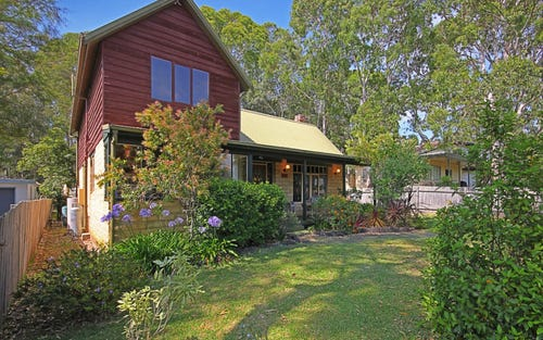 10 Rosemary Ave, Bawley Point NSW 2539