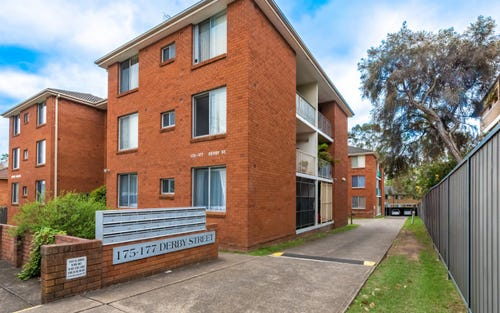 7/175-177 Derby St, Penrith NSW