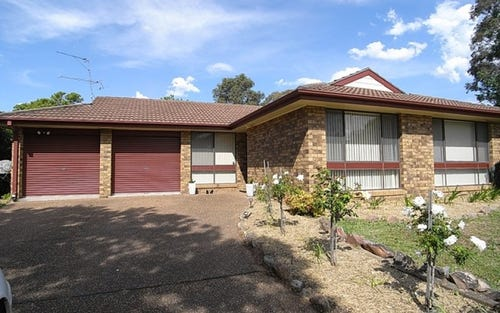 11 Cabernet Street, Muswellbrook NSW 2333