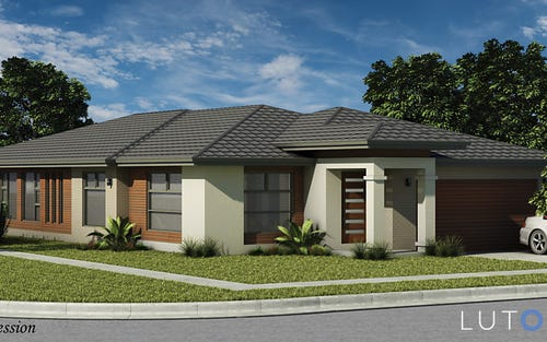 8 Brushtail Street, Throsby ACT 2914