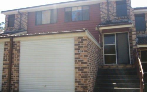 20/2a Cross Street, Baulkham Hills NSW