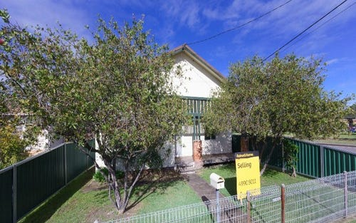 1 Hall Street, Cessnock NSW 2325