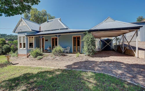 1172 Castlereagh Highway, Mudgee NSW