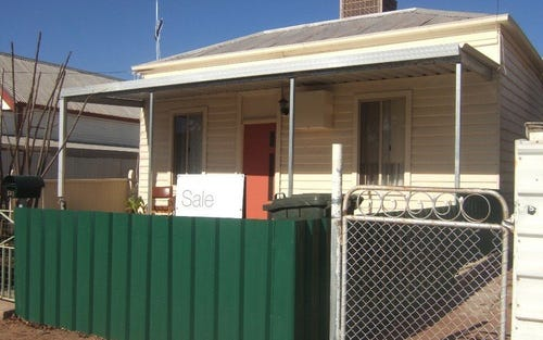527 Lane Lane, Broken Hill NSW 2880