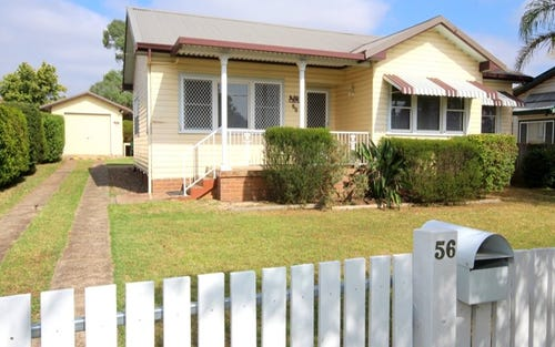 56 Sowerby Street, Muswellbrook NSW 2333