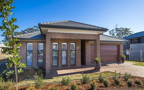 17 Gazelle Crescent, Fletcher NSW 2287