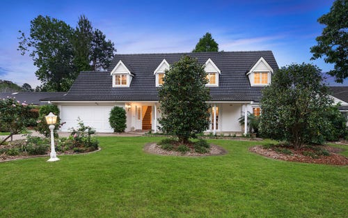 3 Luton Place, St Ives NSW