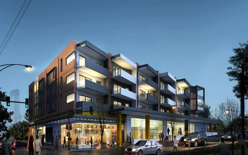 304/219-231 Kingsgrove Road, Kingsgrove NSW 2208
