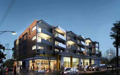 304/215-231 Kingsgrove Rd, Kingsgrove NSW 2208