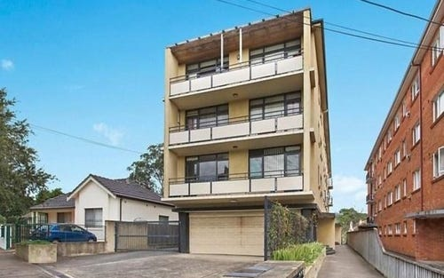10/7 Bruce Street, Ashfield NSW