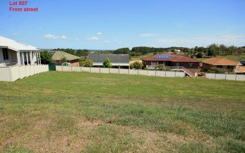 Lot 507, Crowther Drive, Junction Hill NSW 2460