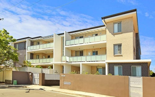 9/92 Liverpool Rd, Burwood Heights NSW 2136