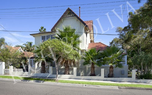 1/129A Wentworth Road, Strathfield NSW