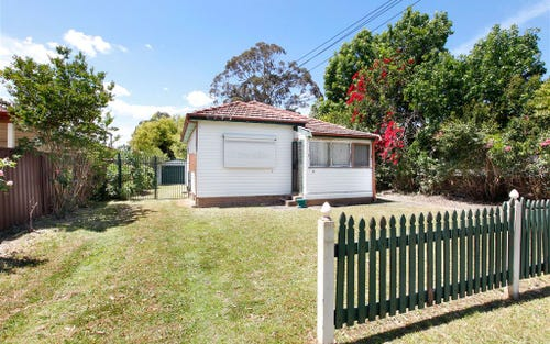 21 Lander Av, Blacktown NSW 2148