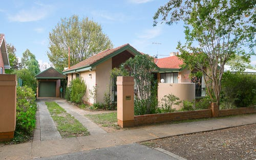 28 Jarrah Street, O'Connor ACT 2602