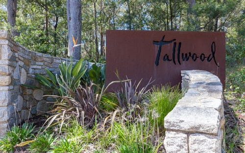 Lot 17 Woodlot Place, Sunshine Bay NSW 2536