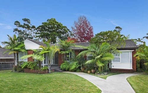 121 Maxwell St, South Turramurra NSW 2074