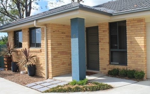 6/170 Anderson Drive, Tarro NSW