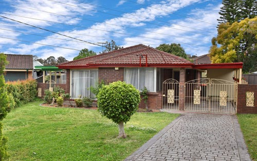 6 Brentin Place, Hebersham NSW 2770