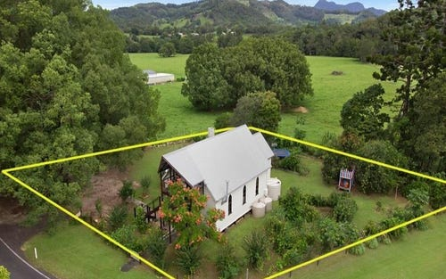 1003 Numinbah Road, Crystal Creek NSW 2484