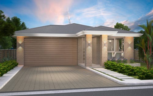 Turnkey Package at / Lot 10 Proposed Road, Green Valley NSW 2168