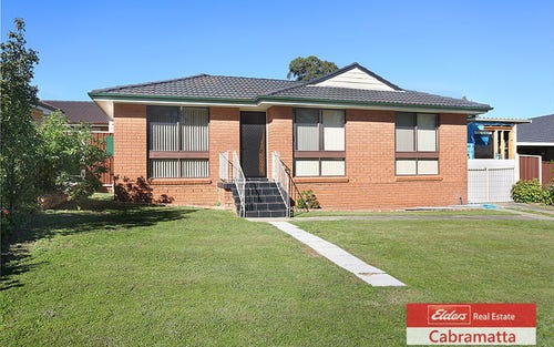 6 Game St, Bonnyrigg NSW 2177