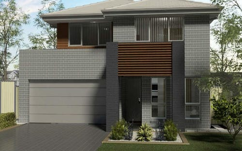 Lot 123 off Bradley Street, Glenmore Park NSW 2745