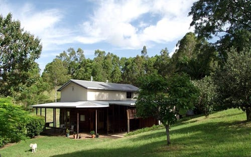 659 West Wiangaree Road, Kyogle NSW 2474